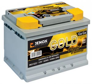 JENOX GOLD MAINTENANCE FREE