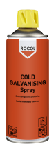 ROCOL COLD GALVANISING SPRAY - 400ml