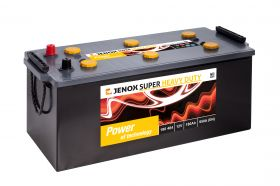 Aкумулатор JENOX 12 V180 Ah/950A Super Heavy Duty