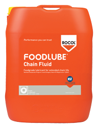 ROCOL FOODLUBE CHAIN FLUID - 20L