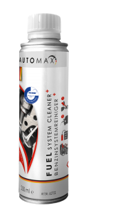 AUTOMAX Petrol System Cleaner +