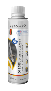 AUTOMAX Diesel System Cleaner +