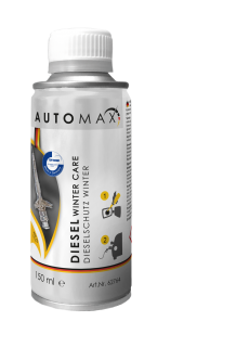AUTOMAX Diesel Winter Care