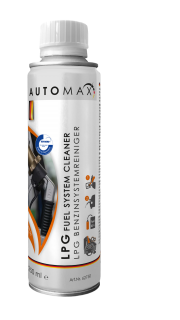 AUTOMAX LPG Petrol System Cleaner